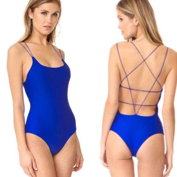019773024c79a Mikoh Swim | Kilauea Onepiece Suit | Poshmark